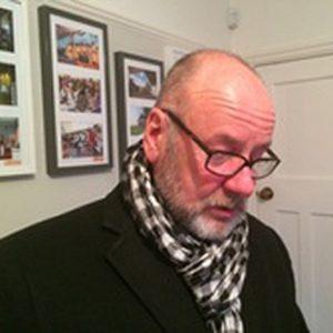 Alan Varley