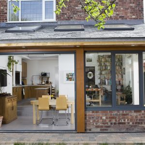 house extension liverpool architect