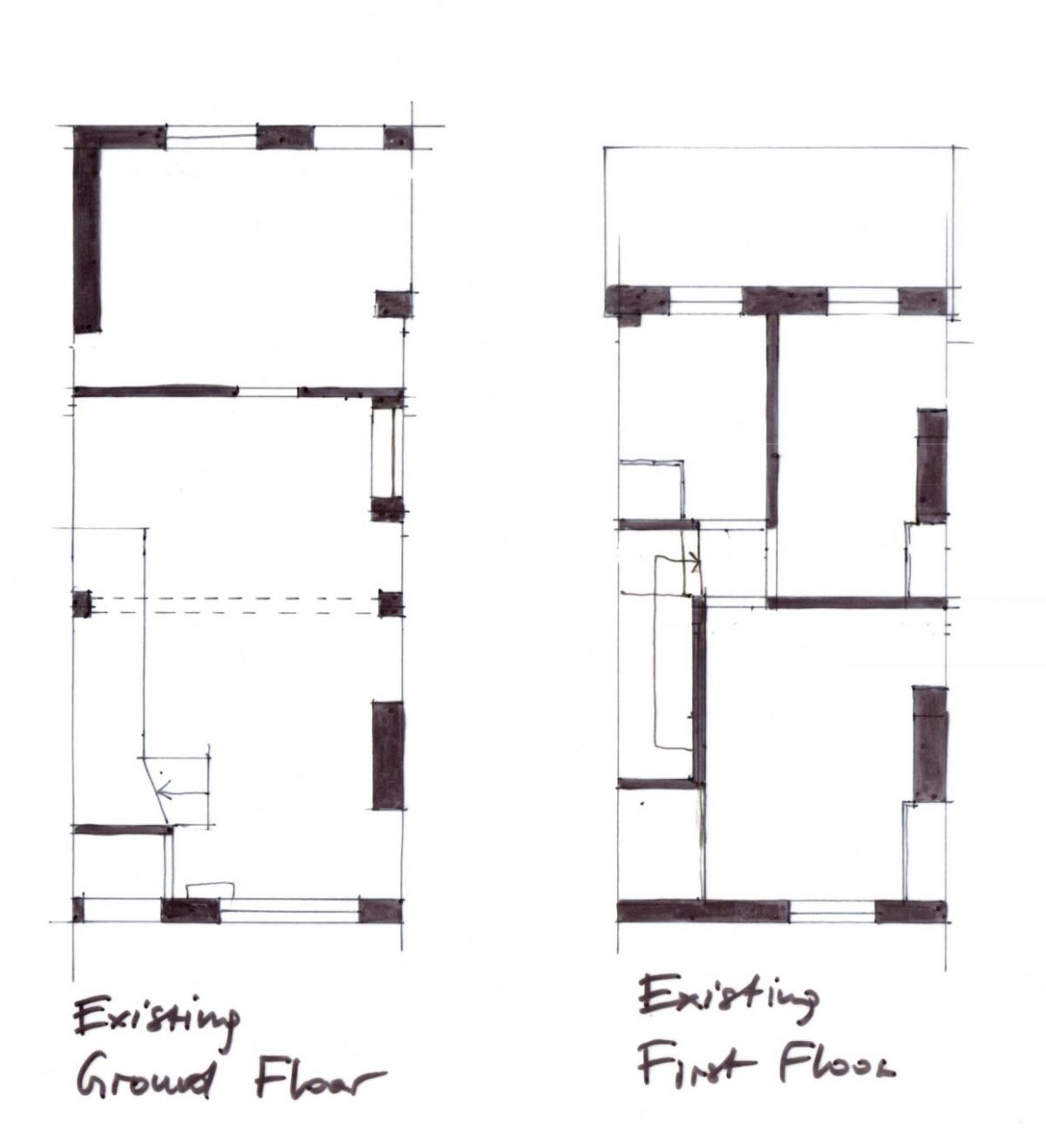 Home Extension & Kitchen Redesign