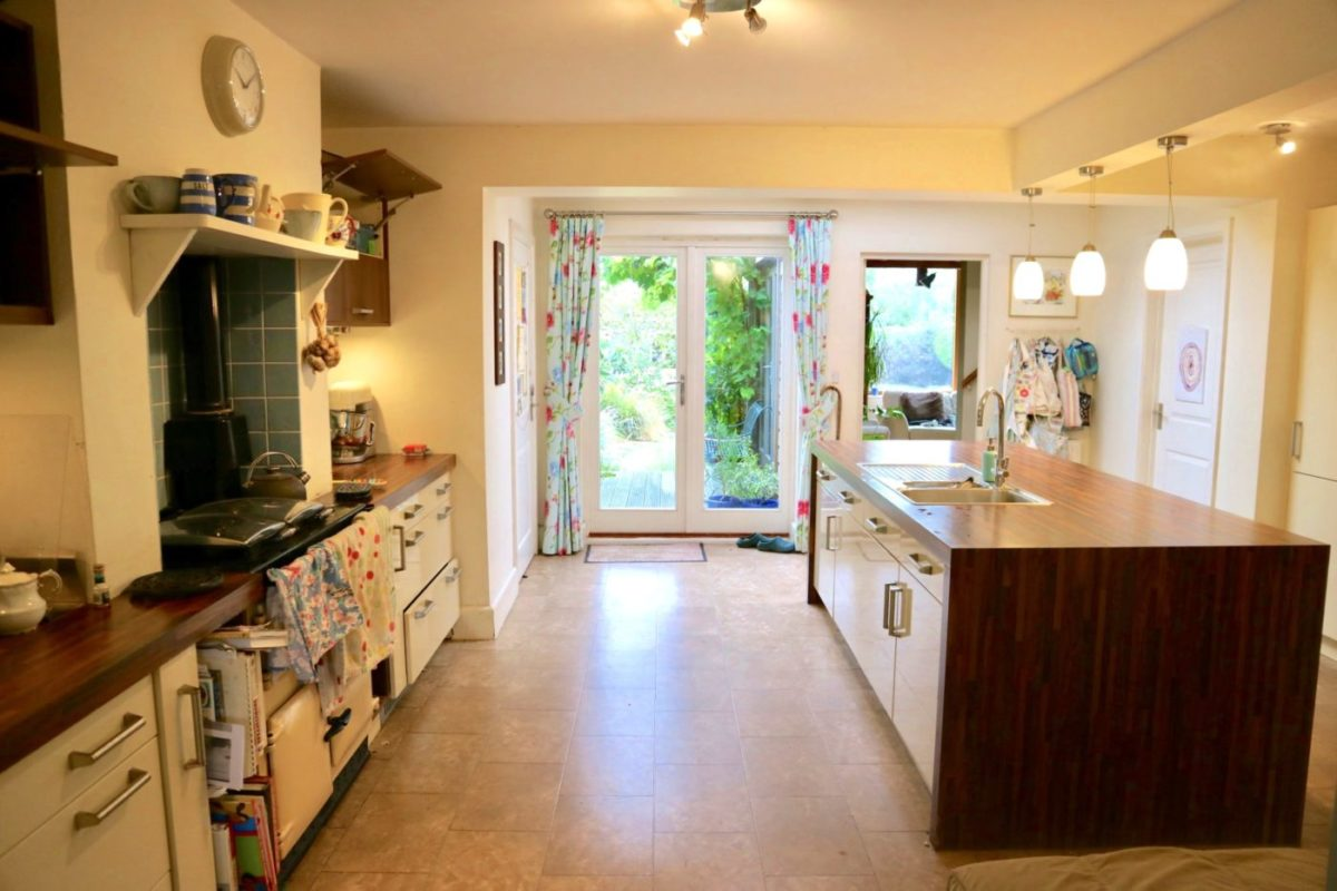 kitchen redesign bournemouth new forest