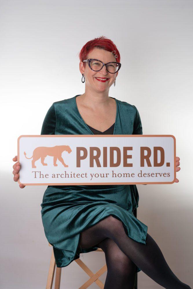 Lisa Raynes architect
